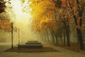 Сказки жёлтого тумана
