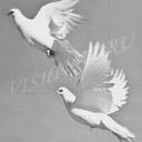 Диптих с голубями_2