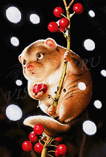 Поем-ка ягодки