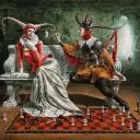 Шахматный сеанс