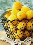 Лимонный запас