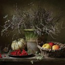 Осенняя прелесть