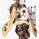 Принцессы в кимоно_Бэлль