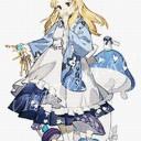 Принцессы в кимоно_Алиса