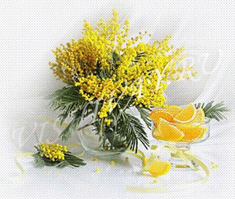 Желтые радости