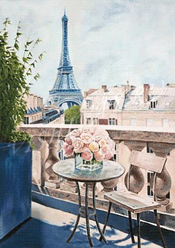 Парижский вторник