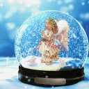 Ангел волшебства