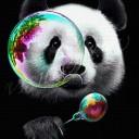 Люблю пузырики