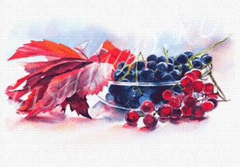 Виноградный шик